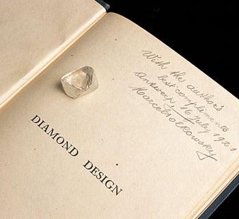 ダイヤモンドデザイン