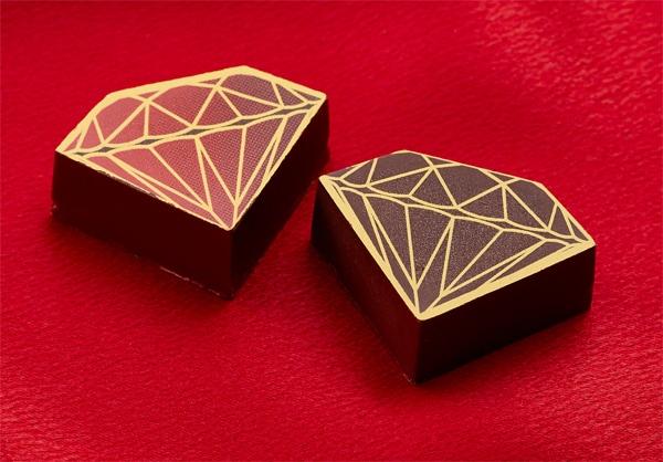 歴史から知る「ダイヤモンド」と「ベルギー」の関係
