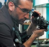 36工程に及ぶ職人技の粋