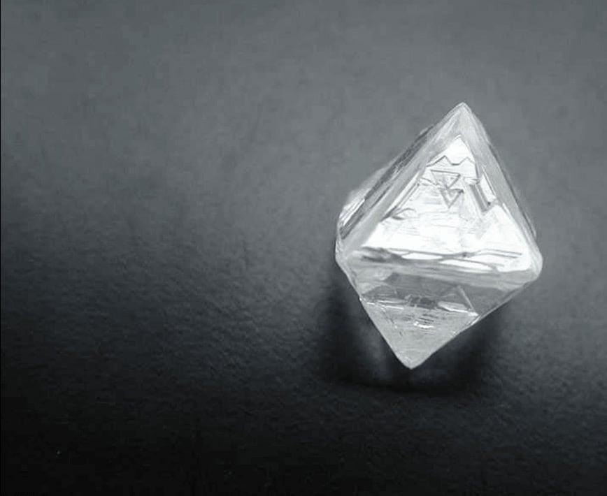 DIAMOND JOUENRY 顔の見えるダイヤモンド