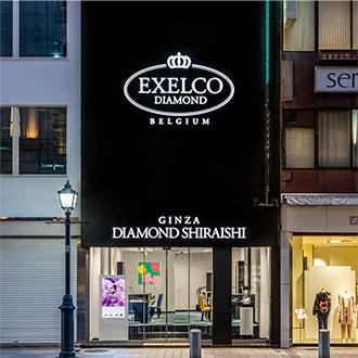 エクセルコ ダイヤモンド 神戸店 外観