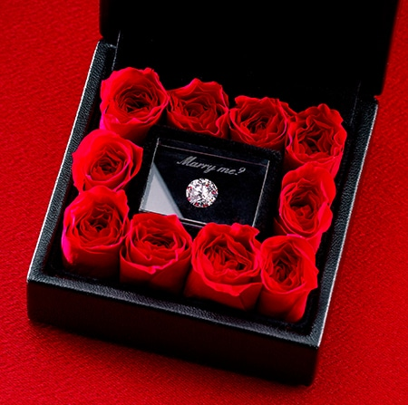 Rose Box(ローズボックス)