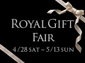 ROYAL GIFT FAIR 2018