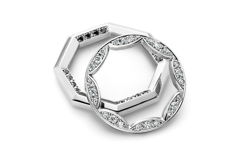 "Diamond Journey<br><span style=""font-size:80%"";>Compass Rose</span>(ダイヤモンド ジャーニー<br>コンパス ローズ)"