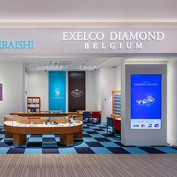 エクセルコダイヤモンド ららぽーと沼津店 外観