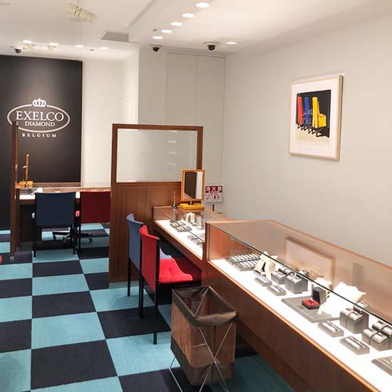 秋田オーパ店